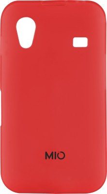 Mio Back Cover for Samsung Galaxy Ace S5830 Red