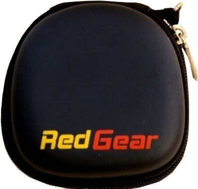 Buy Red Gear Travel Case: Cases Covers