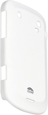 I Cover Back Cover for BlackBerry Bold 9900 White
