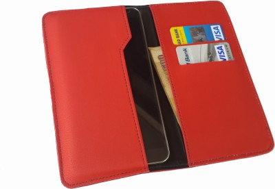 Onkarta-Wallet-Case-Cover-for-Celkon-Evoke-A43