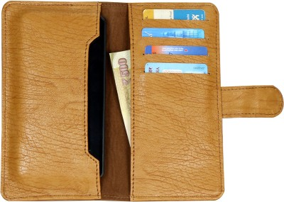 D.rD Wallet Case Cover for Spice Stellar Nhance 2 (MI-437)