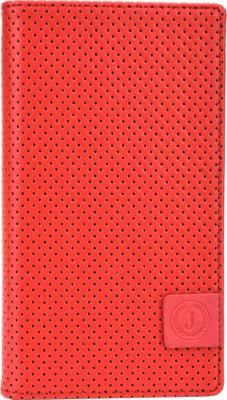 Jojo Flip Cover for Karbonn S1 Titanium available at Flipkart for Rs.690