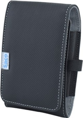 Saco Wallet Case Cover for Sony HD-EG5/S