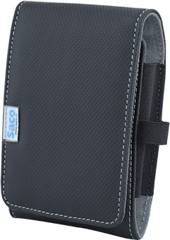 Saco Wallet Case Cover for Toshiba CANVIO SIMPLE 3.O 500 GB