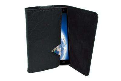 Totta Wallet Case Cover for iBall MSLR Cobalt4