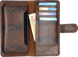 D.rD Wallet Case Cover for Huawei Ascend Y300