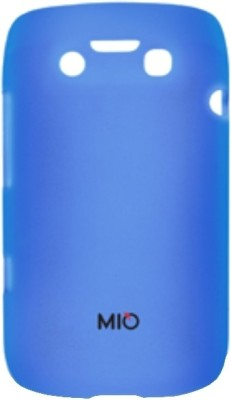 Mio Back Cover for BlackBerry 9790 Blue