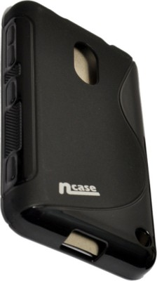 Buy nCase Back Cover for Nokia Lumia 620: Cases Covers