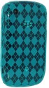 Amzer Case For Apple IPod Nano 5th Gen - Blue