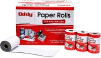 Oddy Standard Roll Thermal Cash Register Paper (115 Mm X 70 Mm)