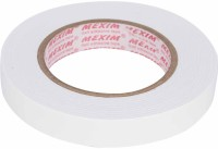 Mexim Foam Mounting Double Sided Small Cello Tape (Set Of 1, White)