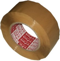 Karta Single Sided Large Large Handheld Brown Tape (Manual) (Set Of 1, Brown)