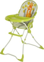 Toyhouse Baby High Chair (Green)