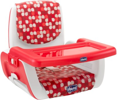 Chicco Booster Seat (Red)