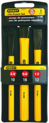 16-298 3 Pcs Cold Chisel Set