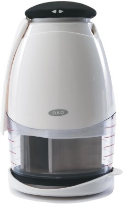 OXO Chopper White