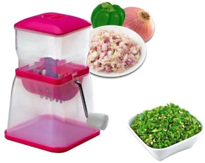 Sarang Dispatch Sarang Dispatch Onion Vegetable Chopper available at Flipkart for Rs.99