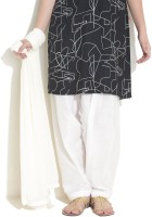 Alma Silk Women's Churidar