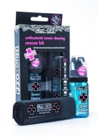 Muc-Off Anti Bacterial Screen Cleaning Kit For Computers, Laptops, Mobiles, Camera, Led Tv