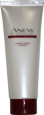 Avon Cleansers Avon Anew Reversalist Complete Renewal Foaming Cream Cleanser