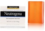 Neutrogena Cleansers Neutrogena Transparent Facial Bar