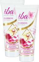 Iba Halal Care Fairness Face Wash (Pack Of 2) (100 Ml)