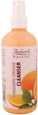 Anherb Cleansers Anherb Combo of Mandarin Orange Cleanser