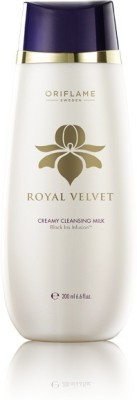 Oriflame Cleansers Oriflame Royal Velvet Creamy Cleansing Milk
