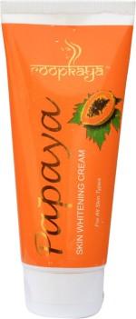 Roopkaya Cleansers Roopkaya Papaya cream