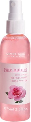 Oriflame Cleansers Oriflame Refreshing Rose Water