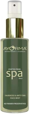 Ayorma Cleansers Ayorma Fairness and Anti Tan Face Mist