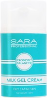 Sara Milk Gel Cream (50 Ml)
