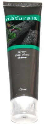 Avon Cleansers Avon Carbon deep clear cleanser