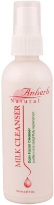 Anherb Cleansers Anherb Combo of Milk Cleanser