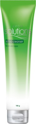 Avon Cleansers Avon Solutions Total Balanced Exfoliating Cleanser