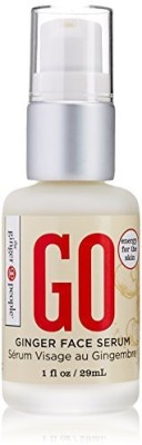 Go By The Ginger People Go By The Ginger People Cleansing Oil