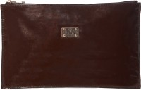 Dandy LWKP-2021 Women Casual Brown Polyurethane  Clutch