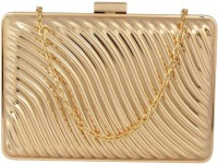 Mex Girls, Women Party, Casual Gold Other  Clutch