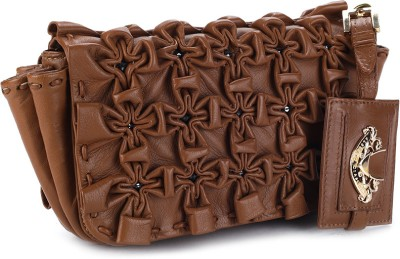 Buy Alberto Ciaschini By Hidesign Blossom Clutch from Flipkart at Rs