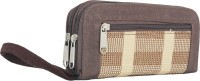 Mpkart Girls, Women Casual Brown Jute, Cotton  Clutch