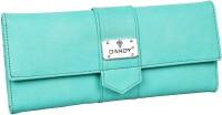 Dandy Women Casual Blue PU  Clutch