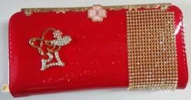 Marutipunch Red Form  Clutch