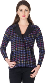 Imagination 477 Women's Single Breasted Top Coat