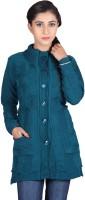 Montrex Women's Single Breasted Overcoat Coat - CATEFUJNJQPFNQ4N
