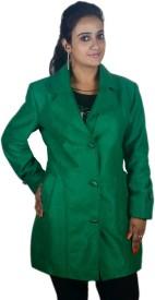 Go Gossip Women's Double Breasted Chesterfield Coat