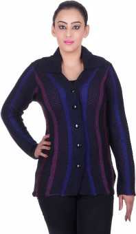 Vasaki Women's Single Breasted Top Coat - CATEC88ZCFDWGHZA