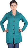 Montrex Women's Single Breasted Overcoat Coat - CATEFUJN4HNVNKG5