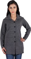 Montrex Women's Single Breasted Overcoat Coat - CATEFUJZ9VNCBM85