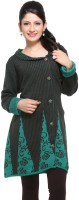 Madrona Women's Single Breasted Overcoat Coat