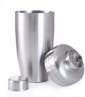 Dynamic Store 600 Ml Stainless Steel Cocktail Shaker (Steel)